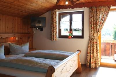 Doppelzimmer Ifenblick | Gästehaus Ender