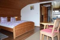 Doppelzimmer Schanzenblick | Gästehaus Ender