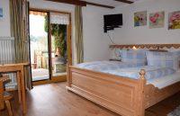 Doppelzimmer Wiesenblick | Gästehaus Ender